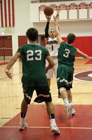 Elliot beats Galt at Warriors Classic basketball tournament