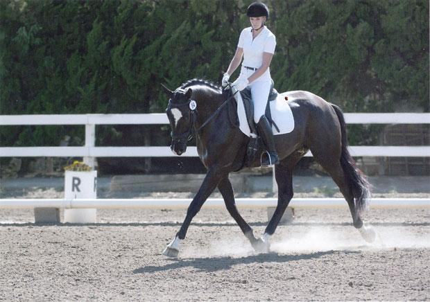 Liberty Oaks Pony Club members earn top level certification