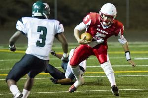 Lodi Flames look to get back in playoff hunt
