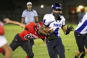 Tokay Tigers hold off late comeback by Galt Warriors