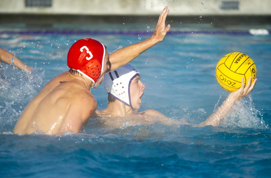 Tokay Tigers stifle Lodi Flames in boys water polo playoffs