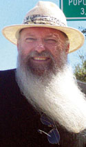 William Van Amber Fields