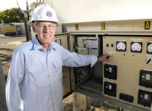 Lodi Electric Utility