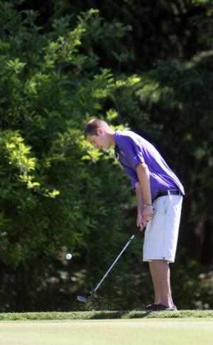 Tokay Tigers leave the West Wolf Pack behind at league golf tournament