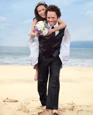 Wacky wedding facts