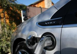 Wine, dine and charge your electric car at St. Jorge Winery