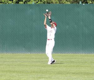 Baseball: Pitching, defense carry Flames past West