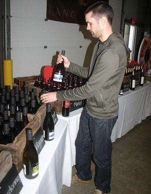 Lodi's Wine and Chocolate event kicks off
