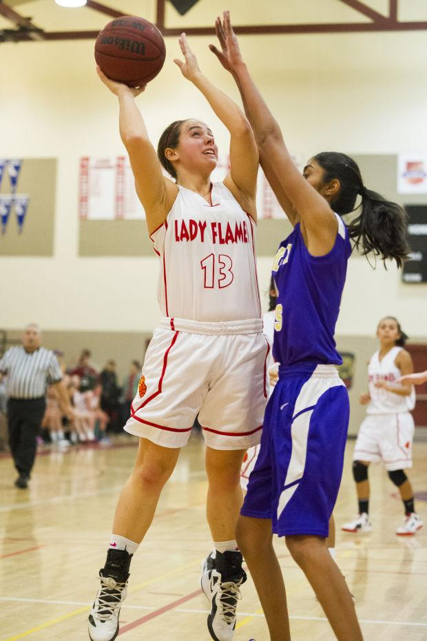 Girls basketball: New-look Lodi Flames have renewed hope