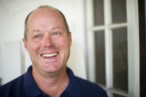 John Johnson wants to bring frugality to Lodi City Council