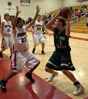 Elliot beats Galt at Warriors Classic basketball tournament