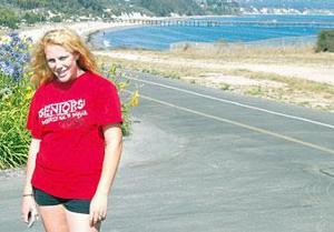 Galt High graduate Brittany Lampson to continue cheerleading at University of California, Santa Barbara