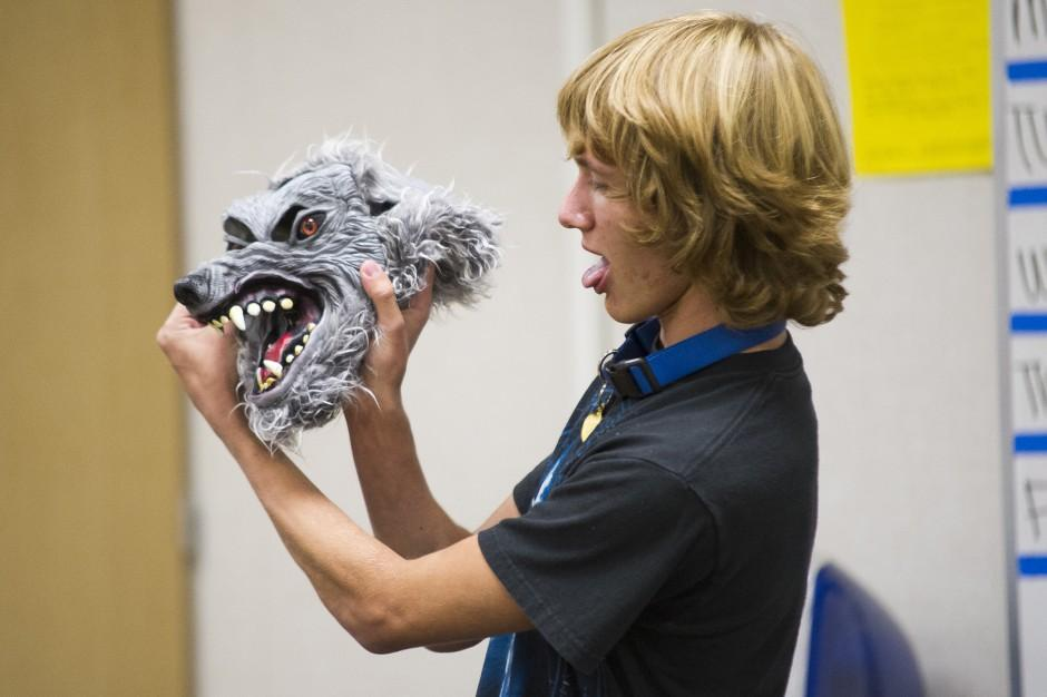 Tokay High School students flock together in eccentric new club
