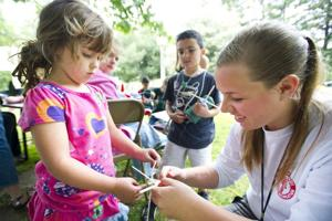Take It to the Park: Free summer fun for Lodi kids