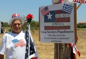 Lodi's most patriotic immigrant proud of his adopted country