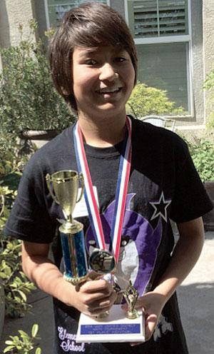 Manlio Silva Elementary School hosts Lodi Unified School District Math Tournament
