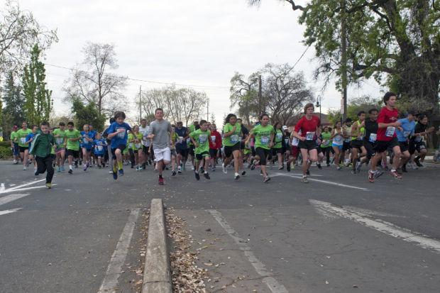 9th Annual Easter Run and Fun at Lodi Lake