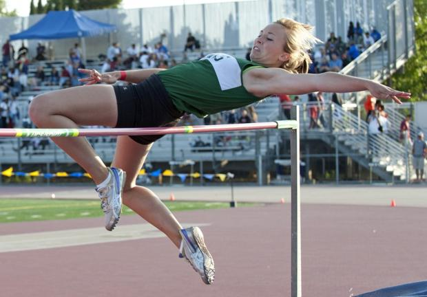 Jannell Hadnot, Jonathon Perez make leap to state track and field meet