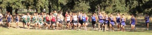 Tokay Tigers, Lodi Flames cruise in cross country league openers