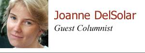 Joanne DelSolar