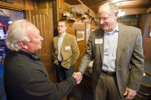 Texas congressman visits Woodbridge to learn about California farm issues