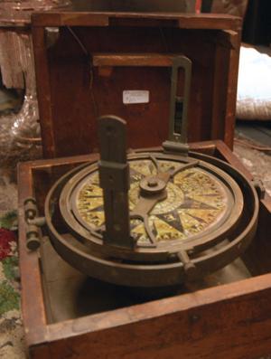 Golden children's books, crank phone, unusual clothing highlight Lodi Antique Show