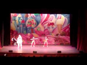 Lodi Youth Ballet Nutcracker