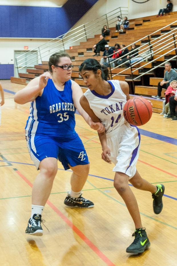 Girls basketball: Bruins top Tigers