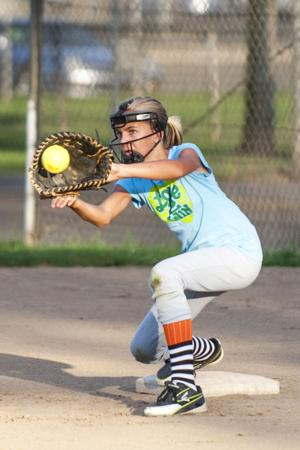 Lodi Extreme Softball team sets sights on national championship