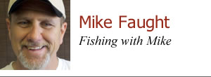 Mike Faught