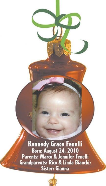 Kennedy Grace Fenelli