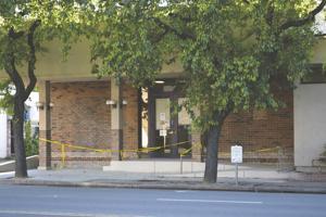 Lodi News-Sentinel building undergoes ADA upgrades