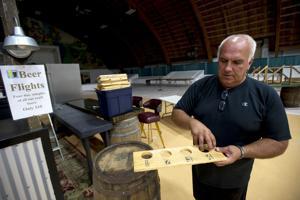 Lodi Grape Festival offers craft beer tasting