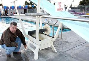 Lodi, Tokay diving teams may have seasons canceled if boards aren't repaired