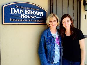 Dan Brown House to hold ribbon cutting Thursday