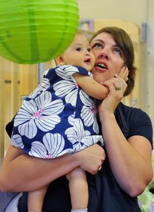 Acampo infant teacher Wendy Spriggs wins award — and $10,000