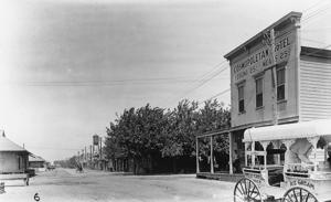 Vintage View: A look back at Lodi's Main Street