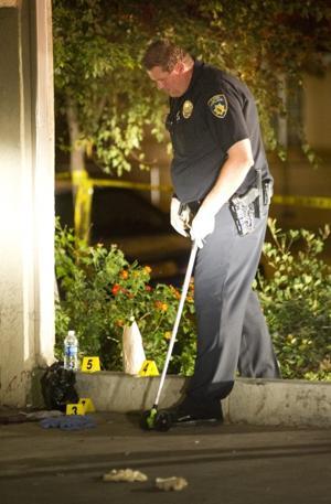 Man shot and killed on East Elm Street in Lodi