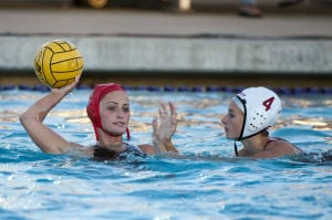 Girls water polo: Lodi Flames looking for new leaders to step up