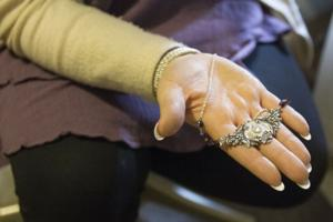 Lodi jewelry hobbyist Miquela Wallace branches out into retail