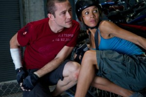 Got action? 'Premium Rush' is fast-paced and nerve-jangling