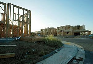 Galt could see major changes over next few decades