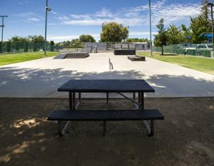 City of Galt looks to make skate park safer