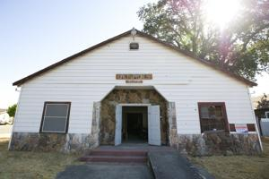 Galt church hopes for revival of Jaycees building