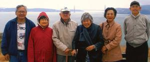 Angel Island offers heartfelt experience, California history