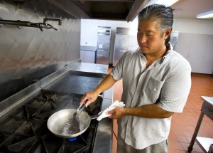 Lodi foodies share recipes for keeping cool in the kitchen when it's too hot to cook