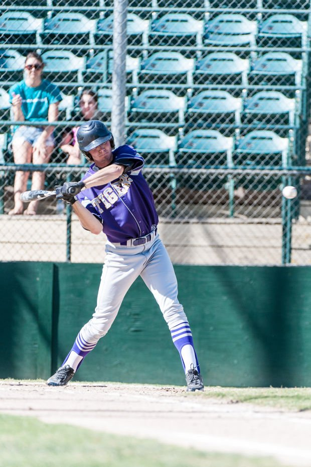 Baseball: Tigers hand Delta Kings first loss in league play