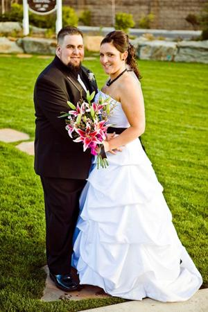 Flem, Captein wed in February at St. Joachim Catholic Church