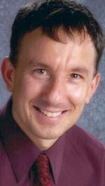 Dave Pierre