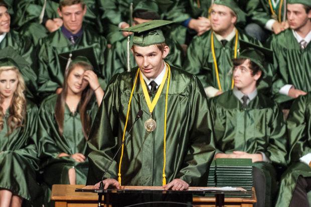 Jim Elliot Class of 2013 carries Christian faith into the future